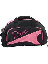Studio 7 DB05 Junior Duffle Bag in Hot Pink