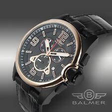 Balmer Swiss Made Chronograph Veyron Mens Watch / RETAILS AT $1,799.00