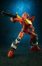 Deformation SXS toys R-04 Hot Flame IDW comic styling in stock