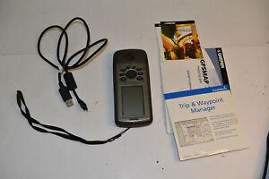 GPSmap 76CSx, GPS Device Garmen, Working Condition