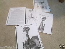 Challenge Single Header & Double Header Windmill Diagrams & Trade Description