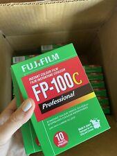 Fujifilm Fp-100C Expired 2012 Rare 24 Available. Read Description Before Bid
