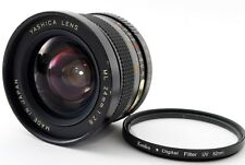 RARE Yashica 24mm f2.8 PER ML Contax/Yashica C/Y MOUNT eccellenti dal Giappone