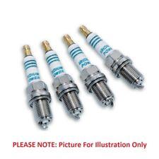 4x Spark Plugs K20PBR-S10 - 5061 NGK Ref - BKUR6ET-10 - BKR5EQUPA