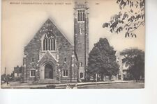 Bethany Congregational Church Quincy MA