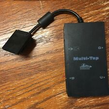 Pelican Multi-tap multitap ps1 ps2 psone multiplayer gaming playstation sony