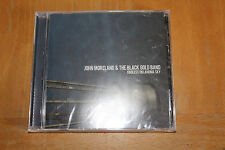 JOHN MORELAND & THE BLACK GOLD BAND   ENDLESS OKLAHOMA SKY  RARE CD ALBUM