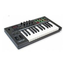 Nektar Impact LX 25+ | USB-MIDI-Studio-Controller | LX-25 Plus | NEU