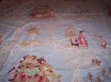Vintage 1982 E.T. Twin Fitted Bedsheet