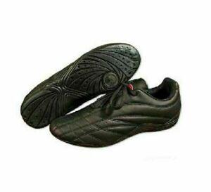 Light Karate Martial Arts Kung Fu Shoe Tai Chi Footwear Sneaker Black Brand New