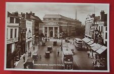 VALENTINES RP Postcard c.1930 BROADGATE COVENTRY WARWICKSHIRE