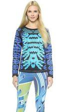 adidas Originals by Mary Katrantzou Crewneck Winter Sweat Size 18 BNWT RRP £145