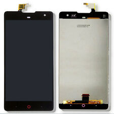 Black ZTE Nubia Z7 MAX NX505J LCD Display Touch Screen Digitizer Glass Assembly