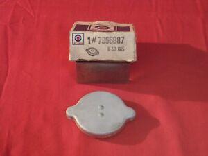 Vauxhall/Bedford Oil Filler Cap; Part AC Delco 7966887