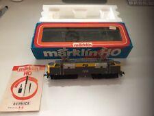Marklin Ho 3055 1216