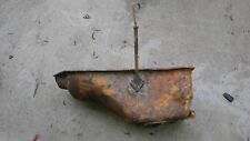 1948 to 1953 Ford Flathead V8 8BA Oil Pan