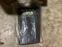 APLS poleless litter black seal cag devgru eagle lbt nsw