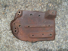 1995 2000 Chrysler Sebring Battery Tray