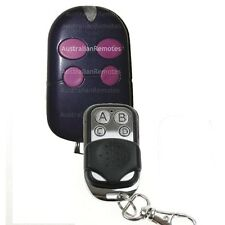 Remote Control Transmitter Compatible With ASA Receivers REMASA & STAR500