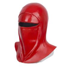 Star War Emperor'S Royal Guard Soldier Mask Halloween Full Head Helmet New