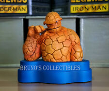 Bowen Designs The Thing Bust Ben Grimm From Fantastic Four Marvel Statue
