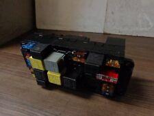 MERCEDES CLC CL203 09-15 ENGINE SAM UNIT FUSE BOX