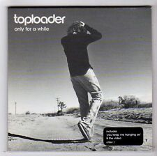 (FY795) Toploader, Only For A While - 2001 DJ CD