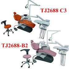 Tratamiento Dental Integral Silla Controlado por Computadora con Taburete para D
