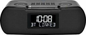 Sangean Rcr-30 Rcr-30 Am/fm Clock Radio With Bluetooth And Sound Soother (rcr30)