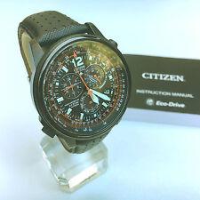 Montre Citizen Promaster Eco-Drive - AS4025-08E