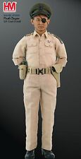Hobby Master HF0004, IDF Chief of Staff Moshe Dayan, 1:6