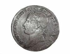 France-Italy (Napoleone I) Trattato con l'Austria-1809
