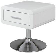 AC Design Furniture 47909 - Comodino Josefine con 1 cassetto OFFERTA SOLO PER OG
