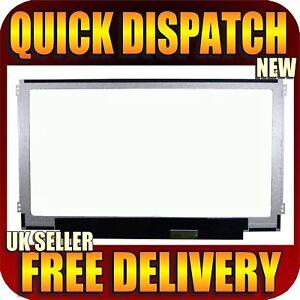 "Compatible CMO N116BGE-L32 REV C2 Led Lcd Netbook Panel 11.6"" Non-Shiny"