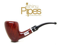Stanwell Pipe of the Year 2006 w/ Silver Medallion Estate Pipe - k79
