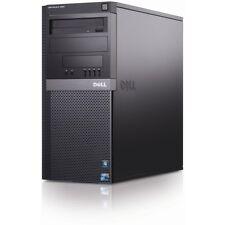Dell OPTIPLEX 980 Tower- Intel Core i7-860-2.8 Ghz-4GB-250GB-win 10 Pro