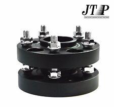 2pcs 20mm Safe Wheel Spacer for Nissan Leaf,Murano,Terrano,Qashqai,Leopard,Nismo