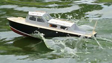 Fast Patrol Boat Model Wooden boat kit Lesro models Les Rowel