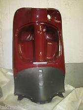 Aprilia scudo interno Scarabeo 50 1993 > 1997 rosso cherry 8238154