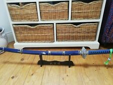 Blue exorcist cosplay Sword