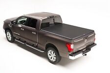 Truxedo Truxport Tonneau Cover For 17 21 Nissan Titan And Xd 6ft 7in Bed 288901