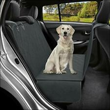 New listing Active Pets Dog Back Seat Cover Protector Waterproof Hammock Pet Fur, Pet Seat