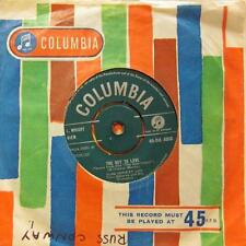 "Russ Conway(7"" Vinyl)The Key To Love-Columbia-DB 4508-UK-VG/VG"