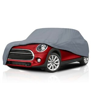 [PSD] Supreme Car Cover for 2010-2021 Mini Cooper Countryman-Waterproof Durable