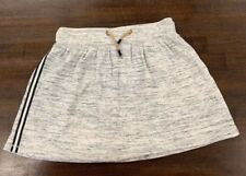 Girls Scotch & Soda Skirt Size 8/128 Gray