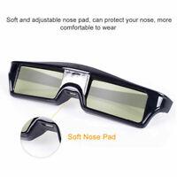 2 stücke KX-30 DLP-Link 96-144Hz Aktive 3D Shutterbrillen Wiederaufladbare