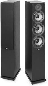 ELAC F6.2 Debut 2.0 Floorstanding Speakers