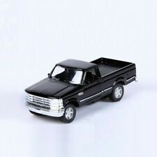 Maisto 1/32 Vehicle Model Ford F-150 Pickup Truck  Black Color w/ Power Back