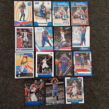 Kentavious Caldwell-Pope - 1x different card LOT Panini  Detroit Pistons ROOKIES