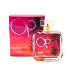 Op Simply Sun Eau De Parfum 3.4 Oz. / 100 Ml for Women by Ocean Pacific